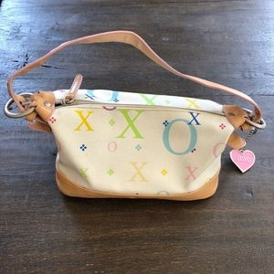 XOXO mini bag purse